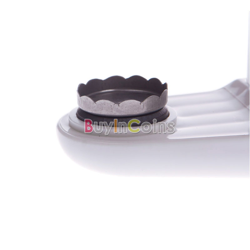 Magnetic Soap Holder Prevent Rust Dispenser Adhesion Home Bath Wall Attachment фото