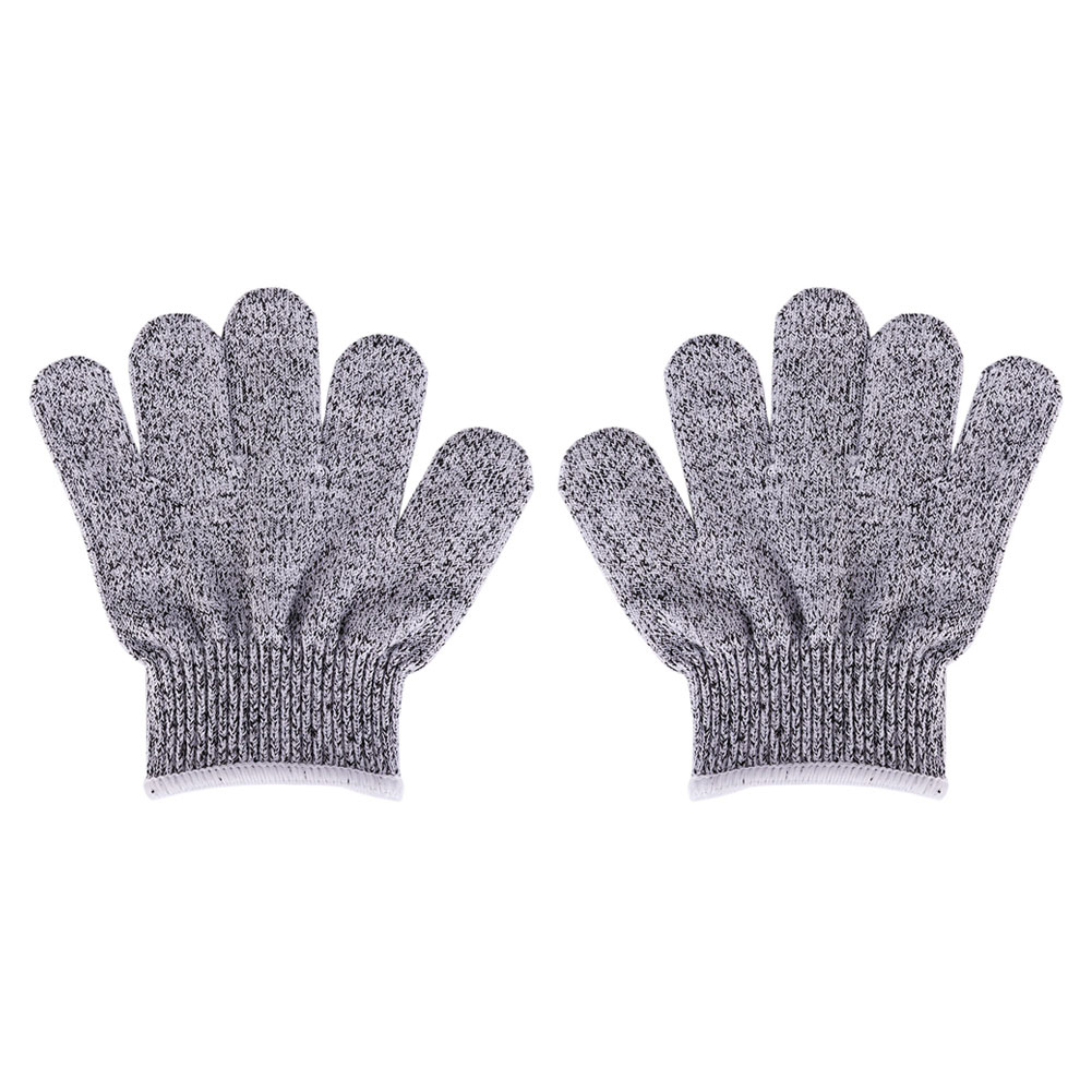 Cut Resistant Gloves Level 5,Grade EN388 Certified Safety Gloves for Hands Protection,Cooking,Kitchen,Cutting,Working,Welding,Slicing and Driving фото