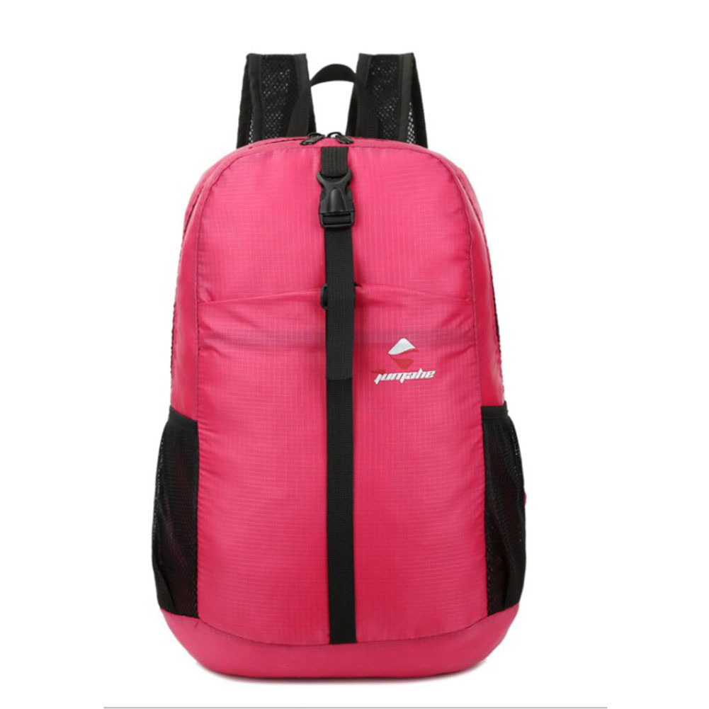 Portable Foldable Lightweight Travel Backpack Daypack Bag Sports Camping &Hiking фото