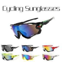 New Fashion Sports Goggles Outdoor Glasses Cycling Bike Sunglasses